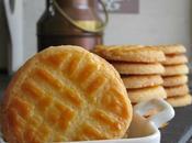 Palets bretons beurre salé