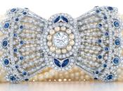 Tiffany célèbre Blue Book 2014 musée Guggenheim