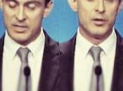 363ème semaine politique: Valls aggrave Hollande