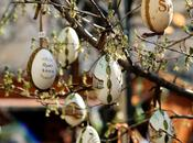 Très bonnes fêtes Pâques avec marchés Vienne