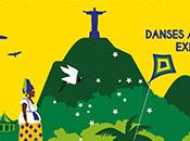 Brésil Paris