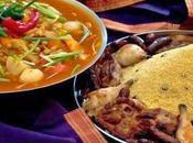 très grande diversité plats recette couscous marocain