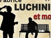 Fabrice Luchini moi, seul scène d'Olivier Sauton Théâtre l'Archipel