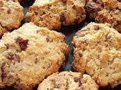 Cookies oeufs pâques