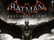 Batman Arkham Knight saga conclue cette année