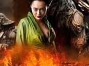 Critique Ciné Ronin, sauce samouraï