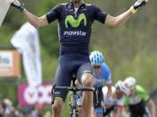 Valverde plante deuxième flèche Wallonne palmarès