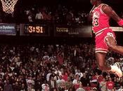 Michael Jordan sportif préféré américains