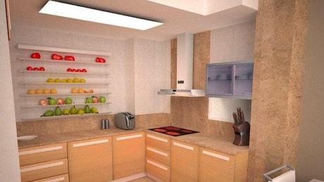 une id e d co qui donne envie de manger des fruits paperblog. Black Bedroom Furniture Sets. Home Design Ideas