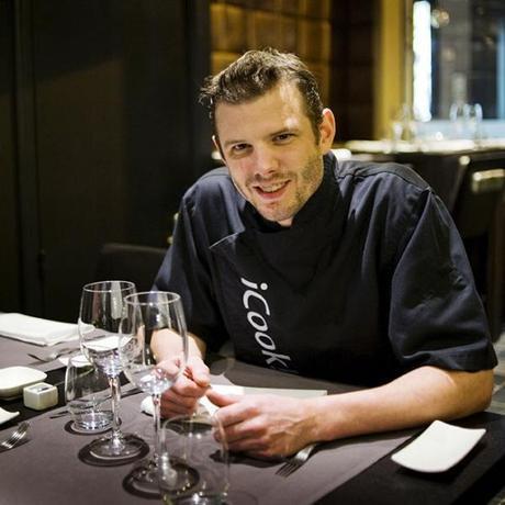 Restaurant Etoile Antoine Lyon