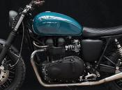 TRIUMPH THRUXTON WRENCHMONKEES