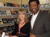 L'auteure Francine Minville présentera livre pour enfants, Platon Suricate, prochain Salon presse Genève