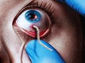 Strain affiche teaser pour nouvelle série vampire