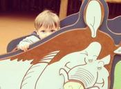 Astérix petits raisons d'aller parc avec jeunes enfants)