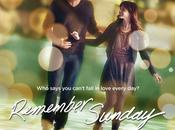 1068. Remember Sunday