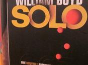 Solo (Une nouvelle aventure James Bond), William Boyd