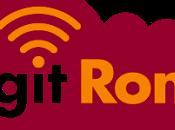 DIGIT ROMA wifi gratuit accessible tous