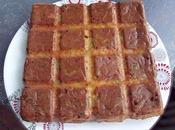 Cake salé poulet oseille