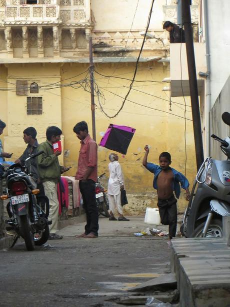 L'incontournable Udaipur