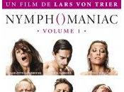 Nymphomaniac Volume disponible Blu-ray