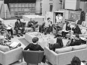 casting Star Wars épisode dévoilé