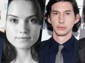 Star Wars Episode casting
