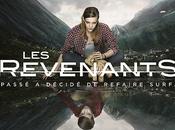 """Revenants remake préparation A&E avec showrunner """"Lost"""" scénariste """"True Blood"""""""