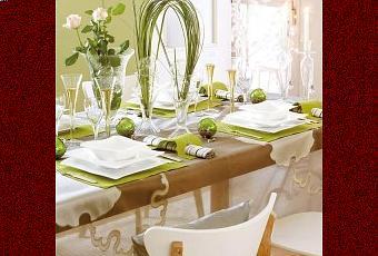 D coration table d coration de table pour le jour de l an voir - Deco de table jour de l an ...