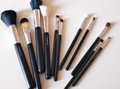 l'utilisation pinceaux maquillage…