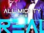 Allmighty Crew feat Sugar Kawar Real (Clip Officiel) 2014