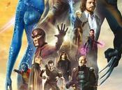 X-Périence pour sortie X-Men: Days Future Past
