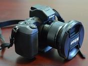 Accessoire utiliser filtre polarisant Nikon