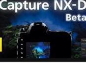 Logiciel réponses Nikon sujet CNX-D