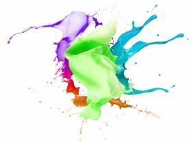 8 couleurs pour booster vos ventes. Soyez chromatique.