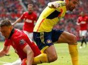 Premier League Manchester United cale encore