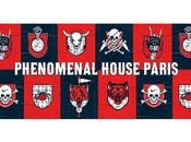 Phenomenal House débarque Paris