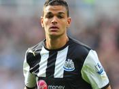Mercato-Newcastle Arfa s'accroche Magpies