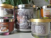 Bath Body Works… home!