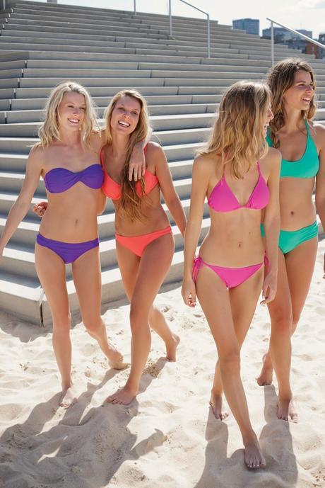 Femme maillot de bain plage - Sortie de plage femme ...