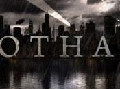 Gotham Première Bande-Annonce pour série préquel Batman