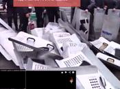 PERMIS TUER. Ukraine (vidéo): quand Berkut humilient junte nazis Kiev