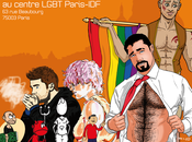 Salon l'Illustration LGBT Paris