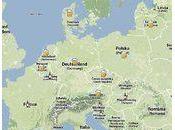 CARTES. Politique, bière comprendre l'Union européenne cartes
