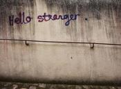 petits défis grande ville #HelloStranger