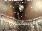 vendredis lecture téléchargement Episode (L'Homme Volcan, Mathias Malzieu)