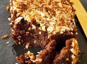 Fondant chocolat: antidépresseur naturellement lundi, c'est doublement permis quand tout week-end!