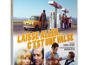 Critique Bluray: Laisse Aller… C'est valse!
