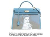 L'actualité luxe Retour vente Hermès Vintage Monaco juillet