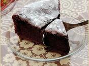 Gâteau chocolat ingrédients