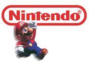 Nintendo chiffre d'affaires baisse cause